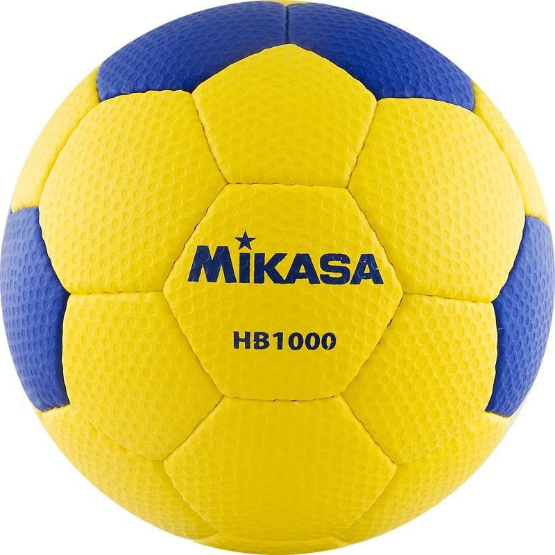 """Гандбольный мяч """"MIKASA HB 1000"""" размер 1"""