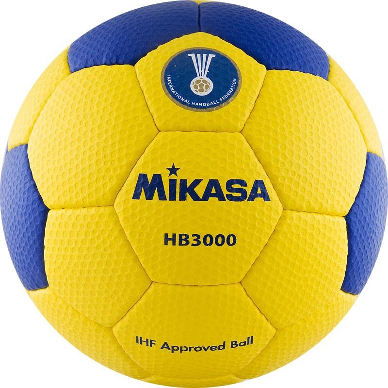 """Гандбольный мяч """"MIKASA HB 3000"""" размер 3"""