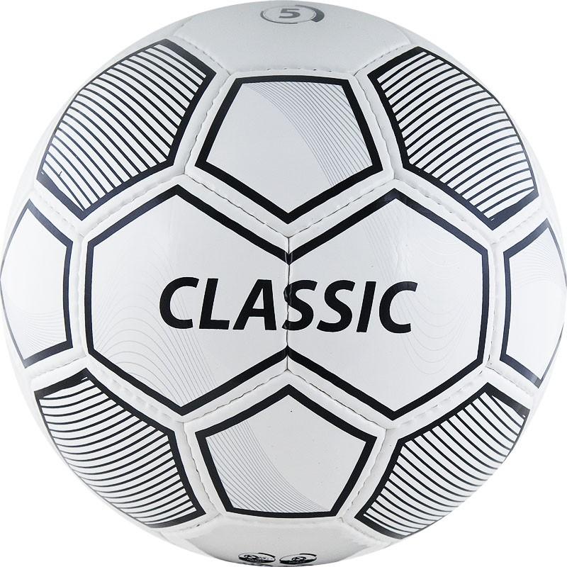 Мяч футбольный Classic размер 5