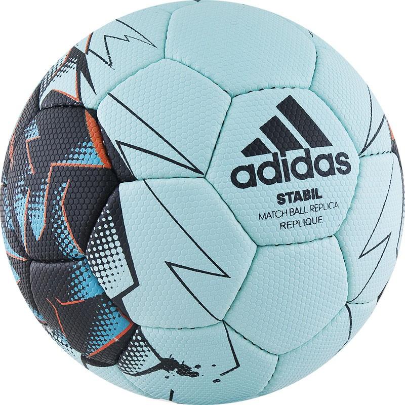 Гандбольный мяч ADIDAS Stabil Replique размер 1