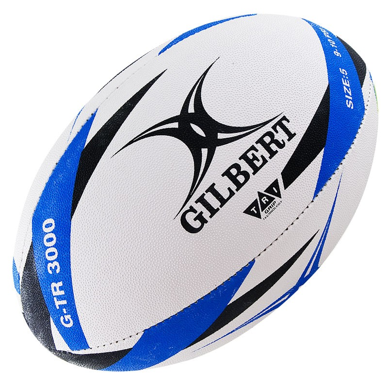 Мяч для регби GILBERT VG-TR3000 размер 5