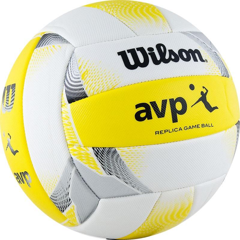 Волейбольный мяч Wilson AVP Replica размер 5