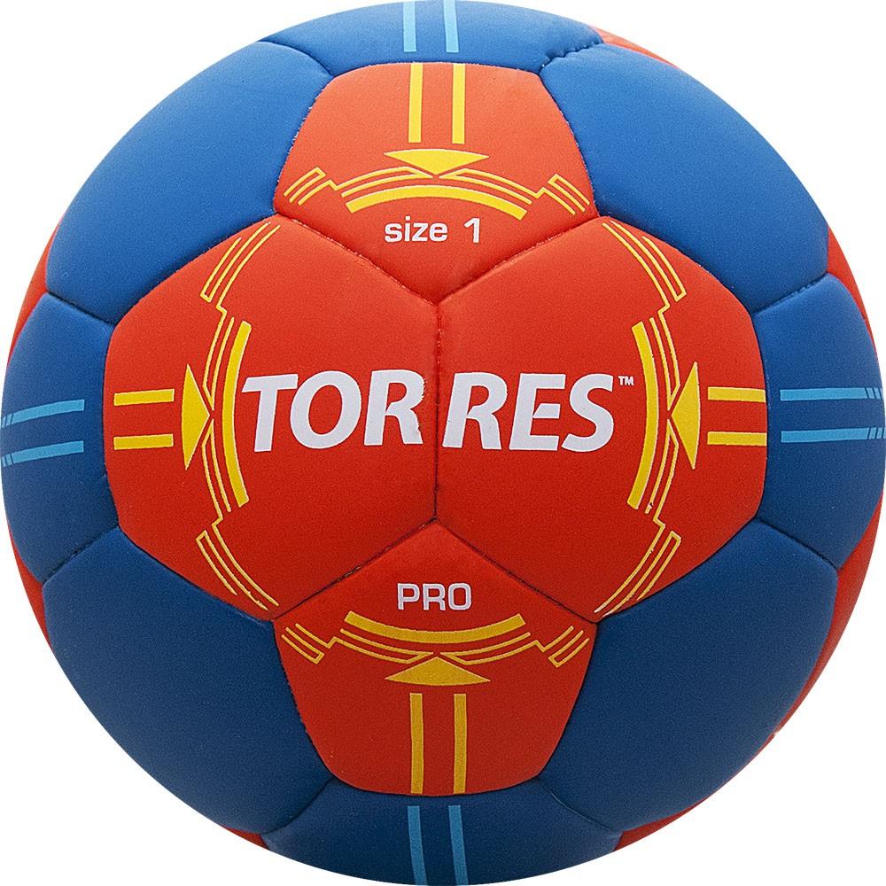 Гандбольный мяч TORRES PRO размер 1
