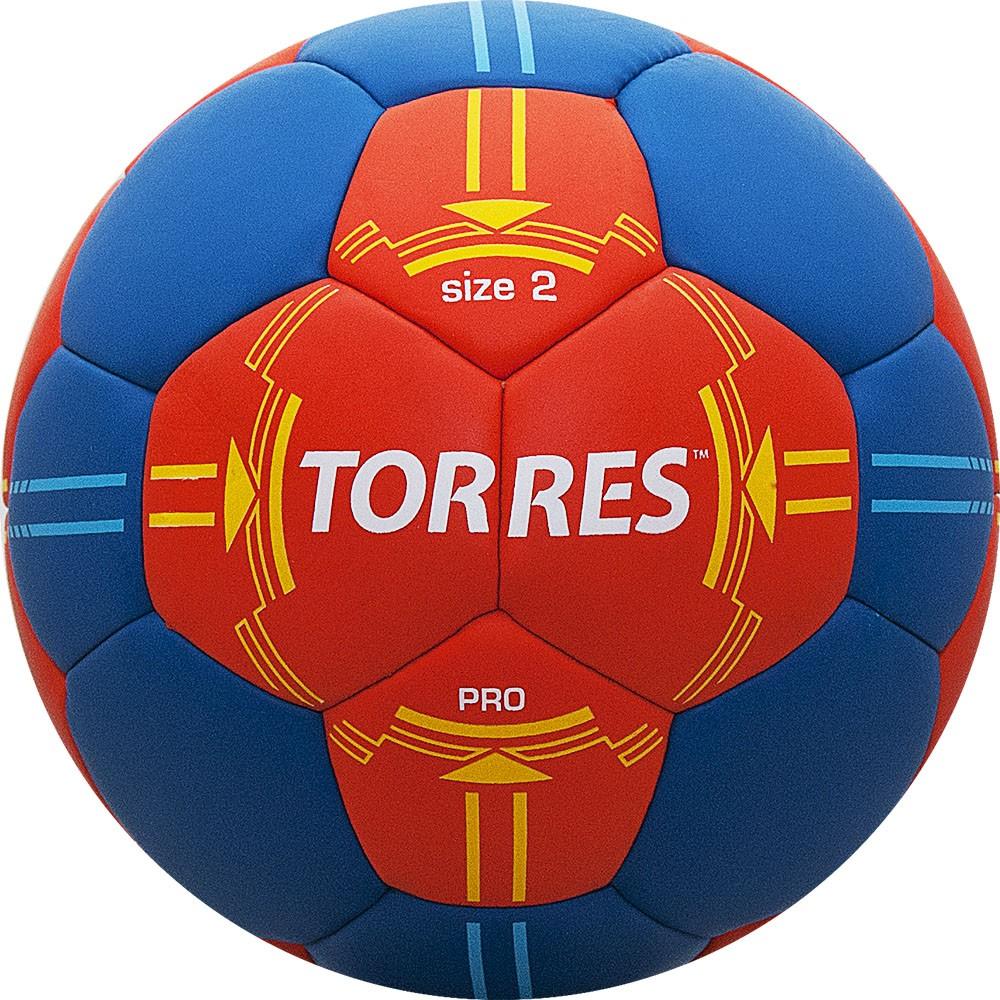 Гандбольный мяч TORRES PRO размер 2