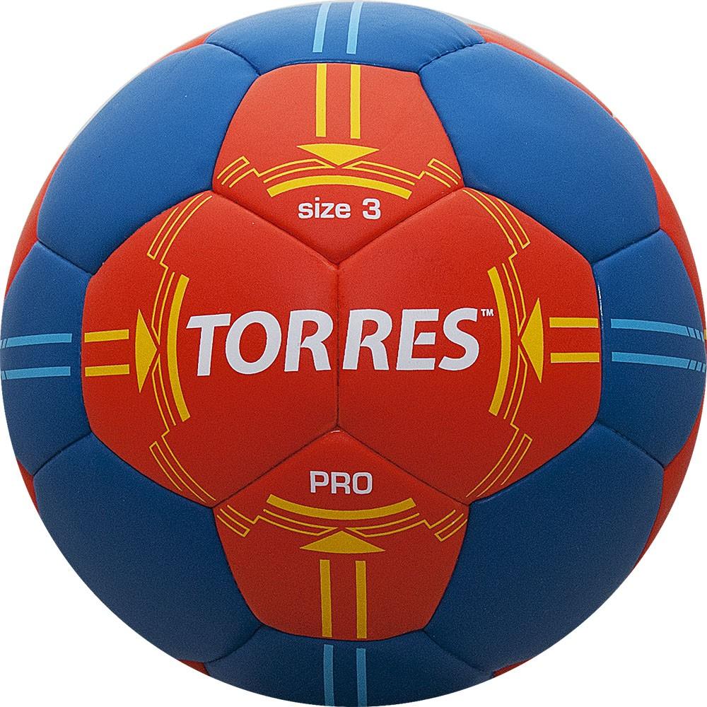 Гандбольный мяч TORRES PRO размер 3