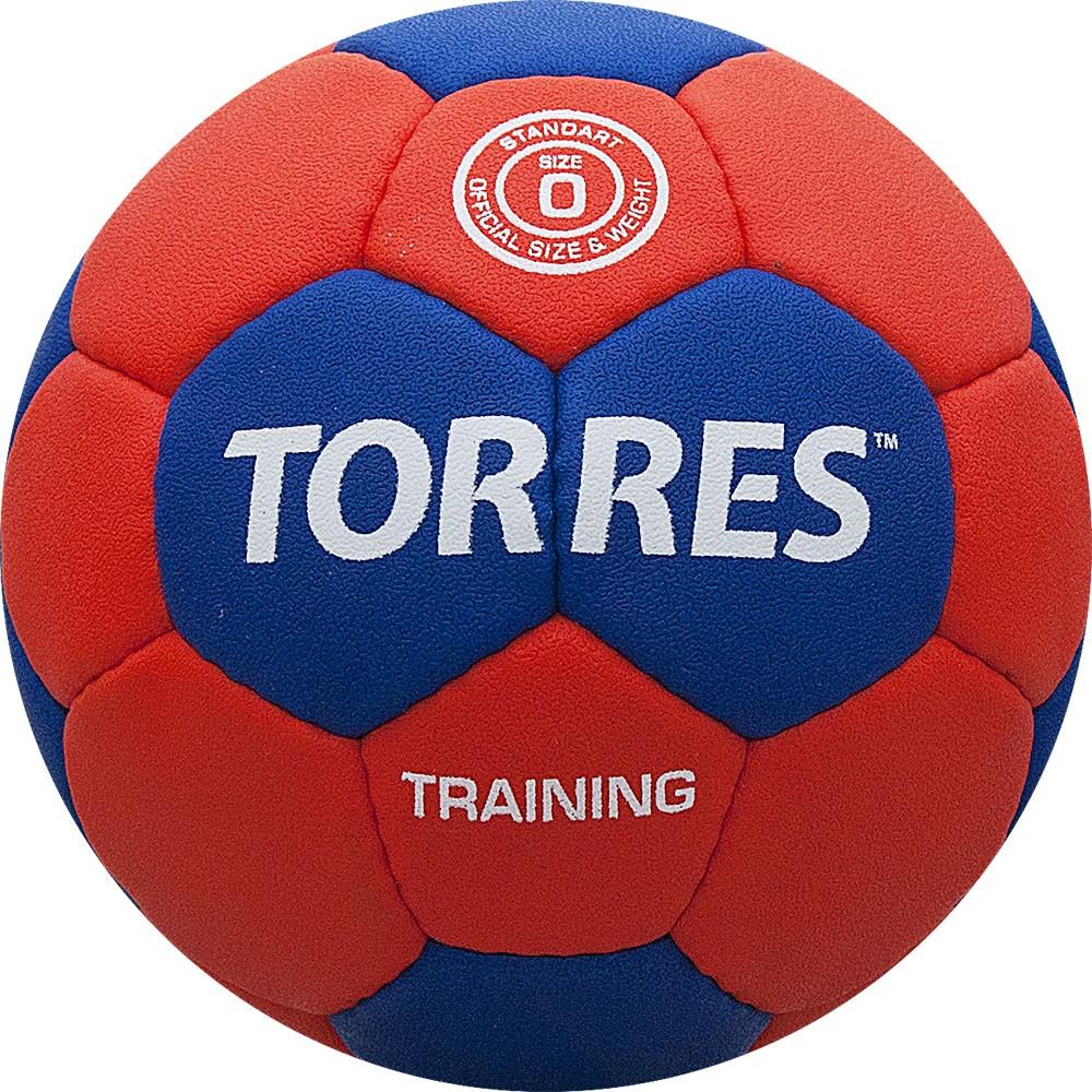 Гандбольный мяч TORRES Training размер 0