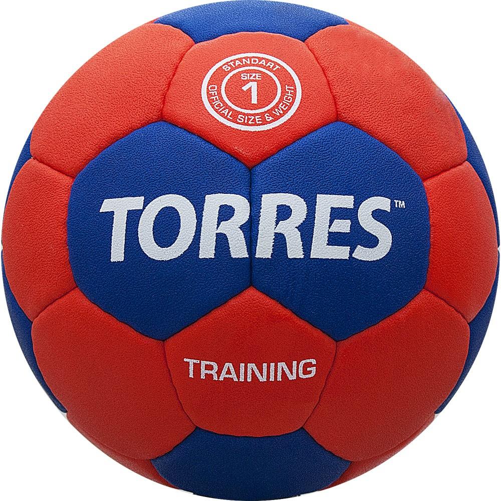 Гандбольный мяч TORRES Training размер 1
