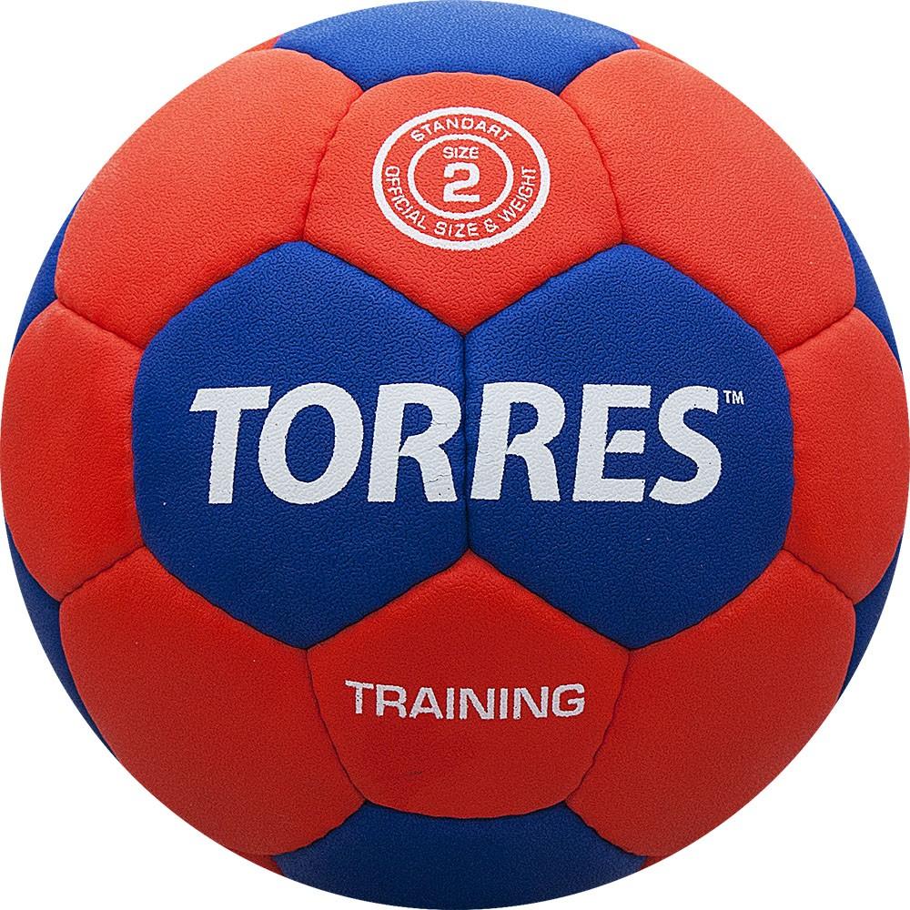 Гандбольный мяч TORRES Training размер 2