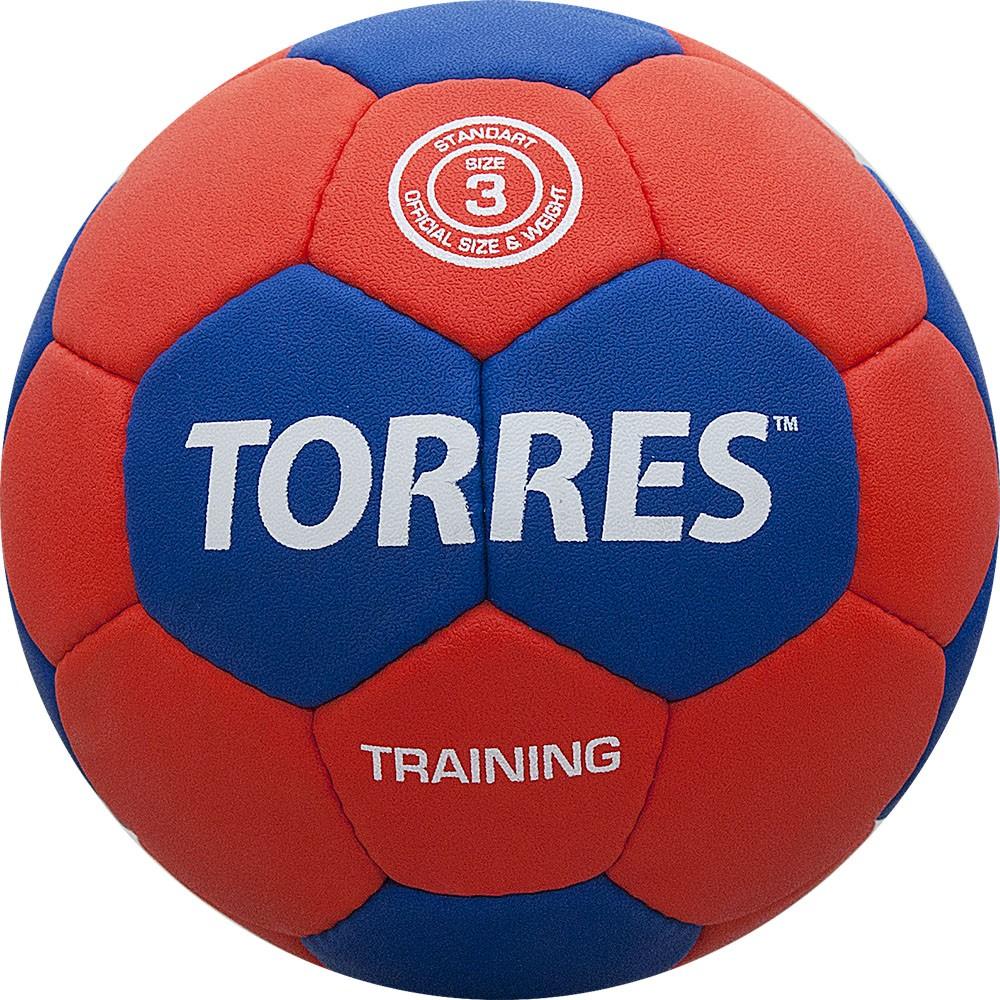 Гандбольный мяч TORRES Training размер 3