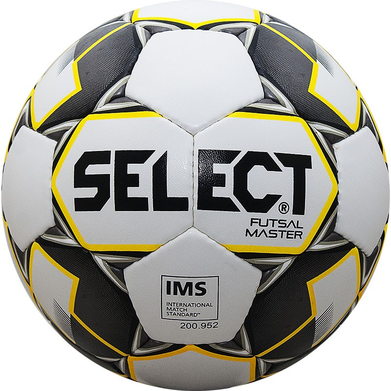 Футзальный мяч Select Futsal Master размер 4