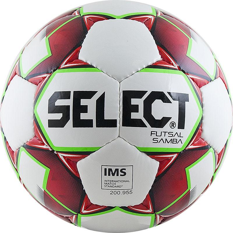 Футзальный мяч Select Futsal Samba размер 4