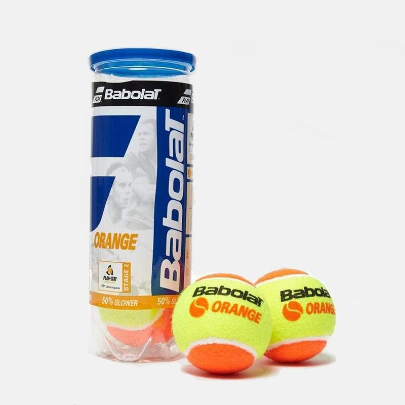 Мяч для большого тенниса BABOLAT Orange