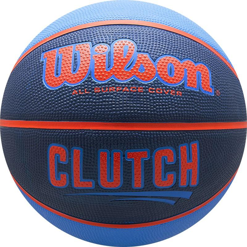 Баскетбольный мяч WILSON Clutch размер 7