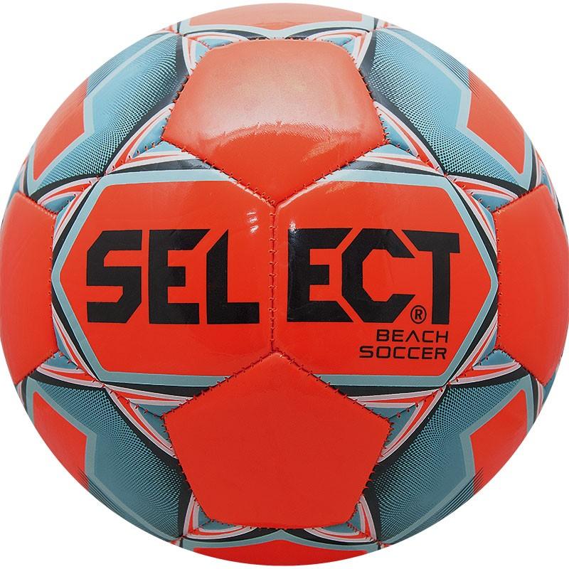 Мяч для пляжного футбола Select Beach Soccer размер 5