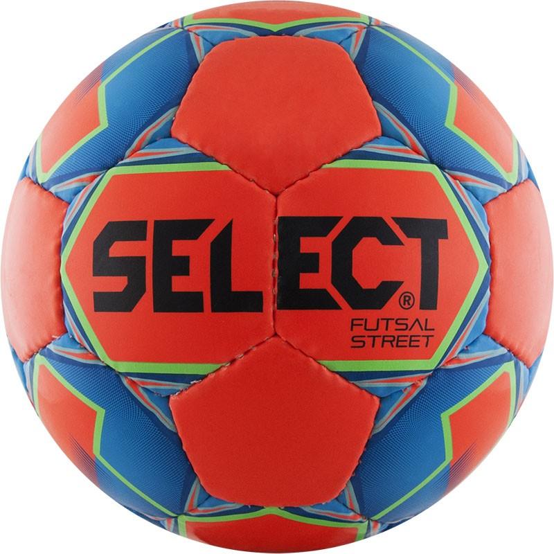 Футзальный мяч SELECT Futsal Street размер 4