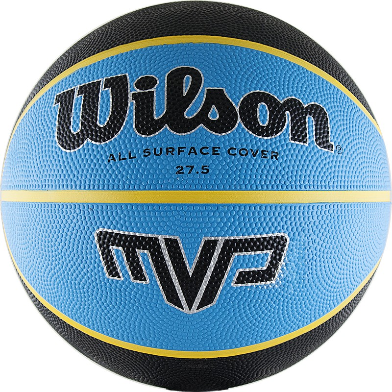 Баскетбольный мяч Wilson MVP Traditional размер 5