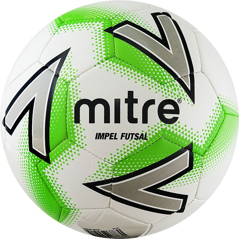 Футзальный мяч Mitre Impel Futsal размер 4