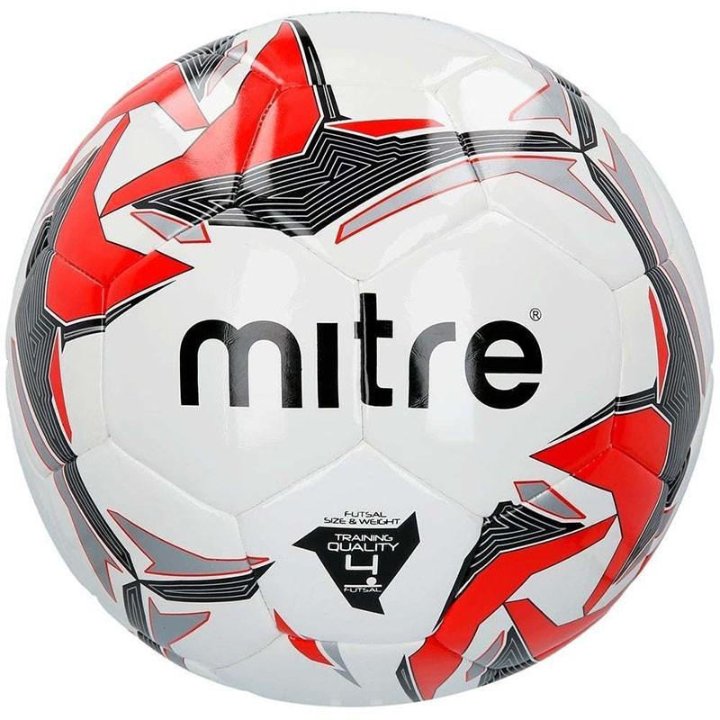 Футзальный мяч Mitre Futsal Tempest II размер 4