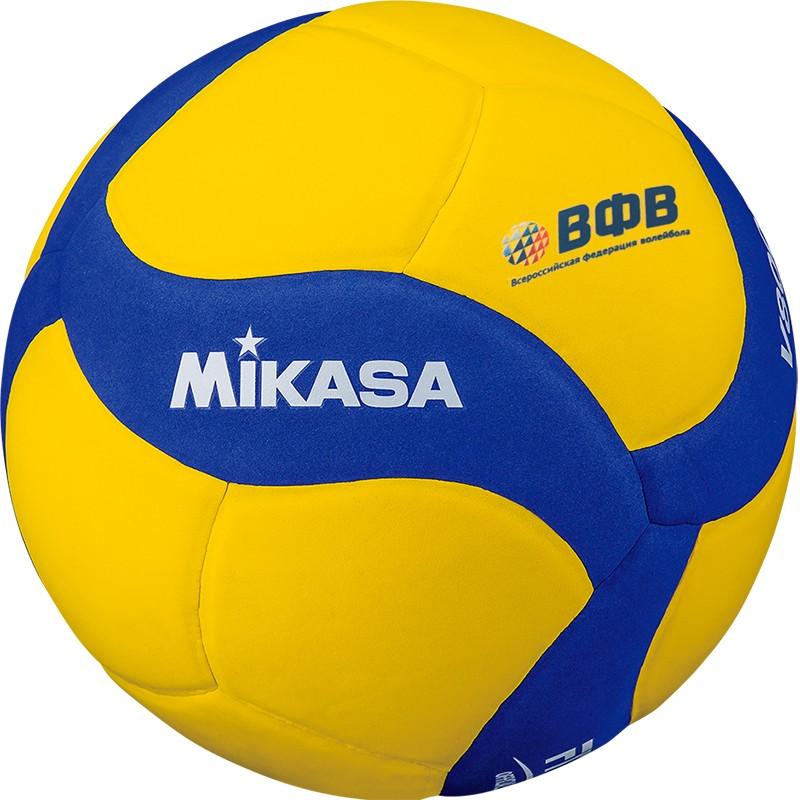 Волейбольный мяч Mikasa V800 W размер 5