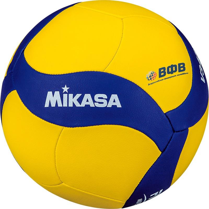 Волейбольный мяч Mikasa V345W размер 5