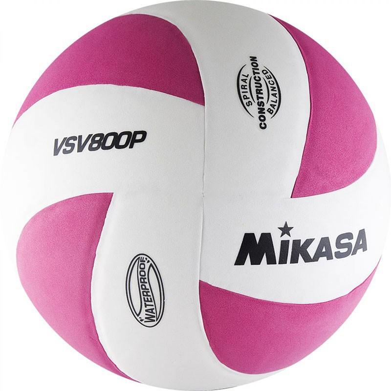 Волейбольный мяч Mikasa VSV800 P размер 5
