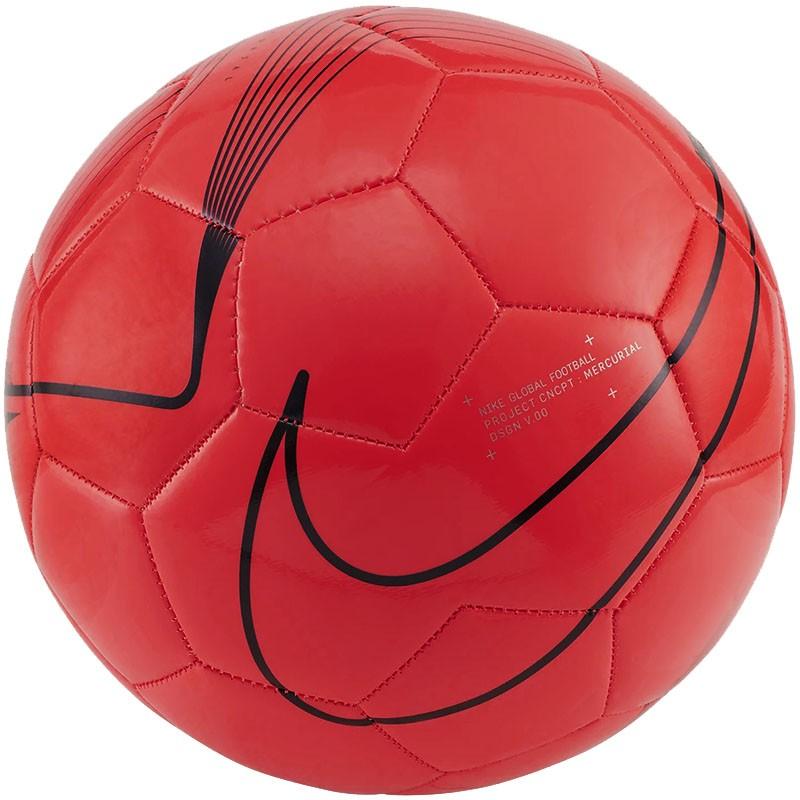 Мяч футбольный NIKE Mercurial Fade размер 5
