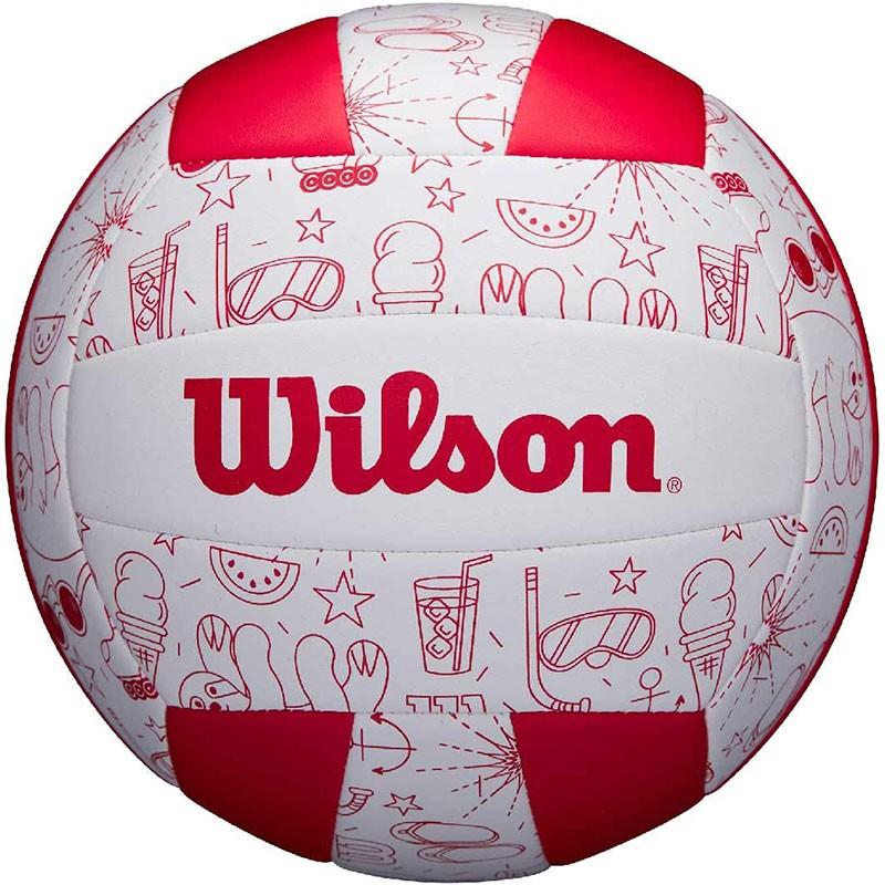 Волейбольный мяч Wilson Seasonal размер 5