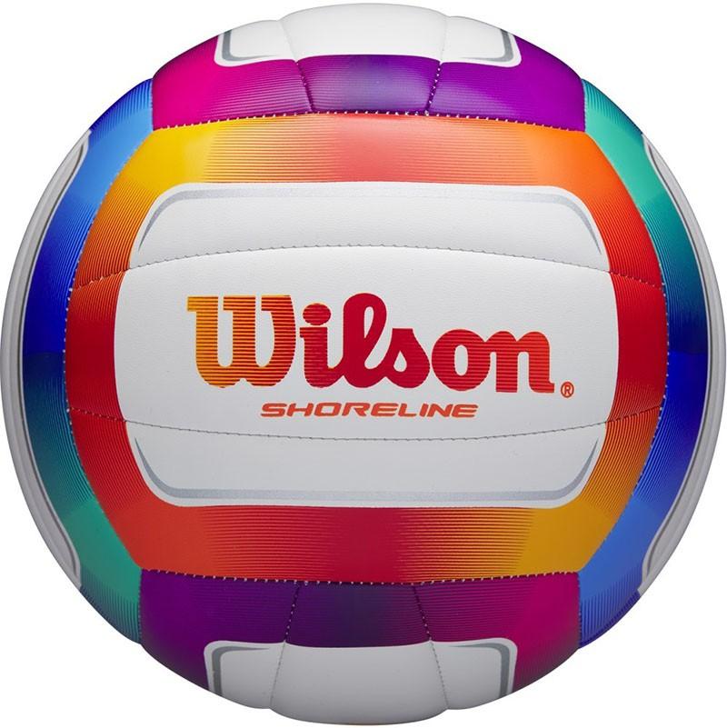Волейбольный мяч Wilson Shoreline размер 5