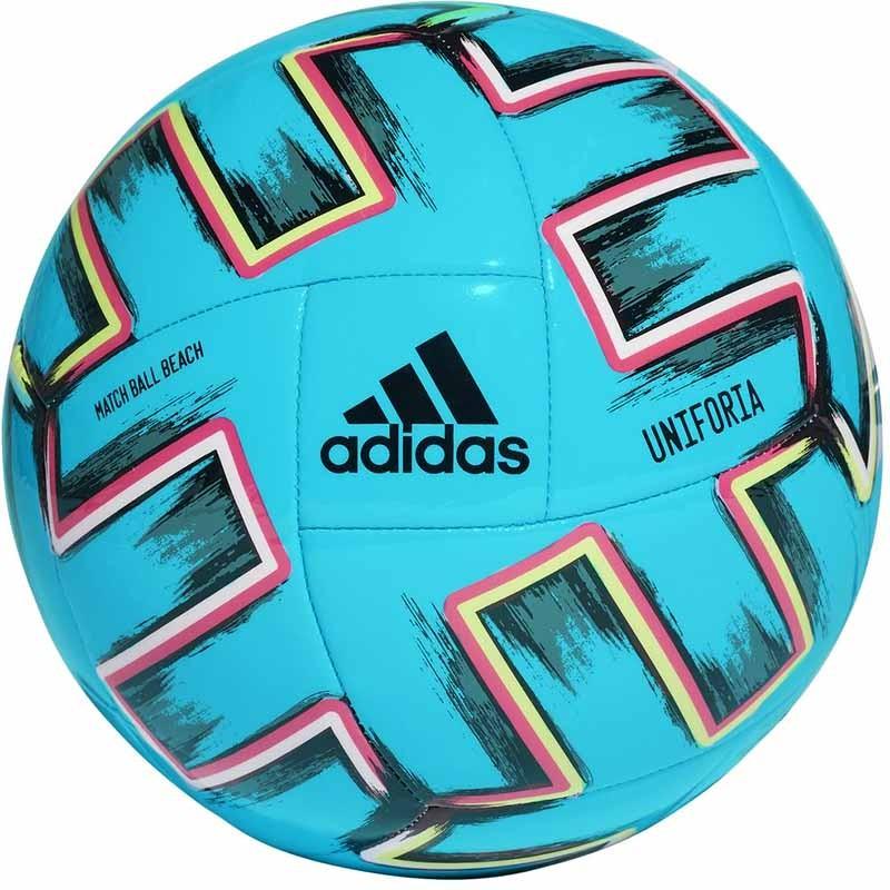 Мяч для пляжного футбола Adidas Uniforia PRO BEACH размер 5