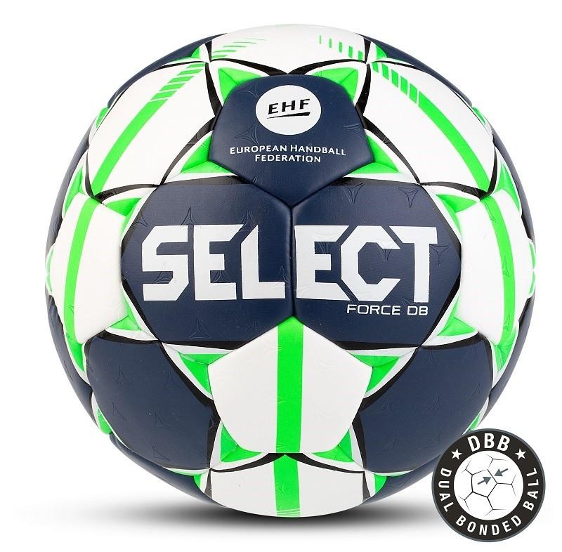 Гандбольный мяч Select FORCE DB размер 1