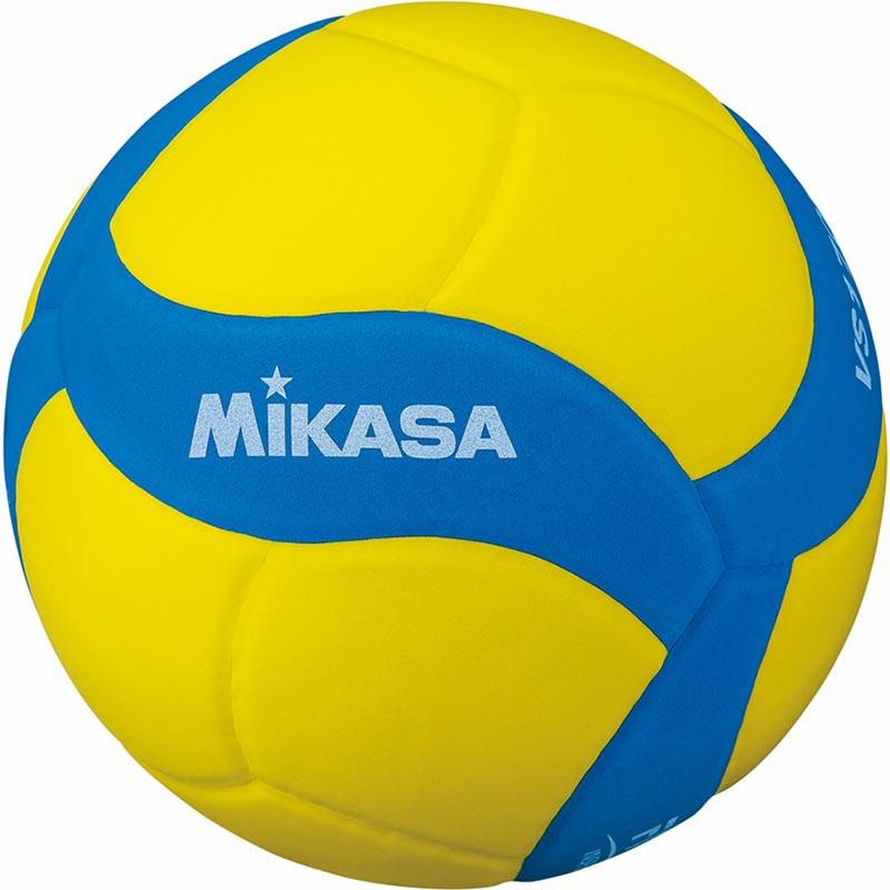 Волейбольный мяч Mikasa VS170W-Y-BL размер 5