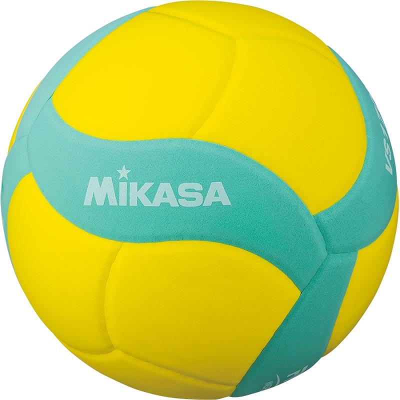 Волейбольный мяч Mikasa VS170W-Y-G размер 5