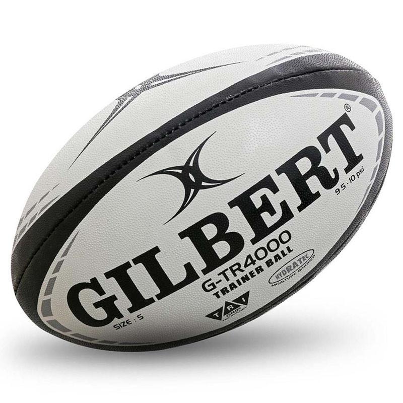 Мяч для регби GILBERT G-TR4000 размер 4