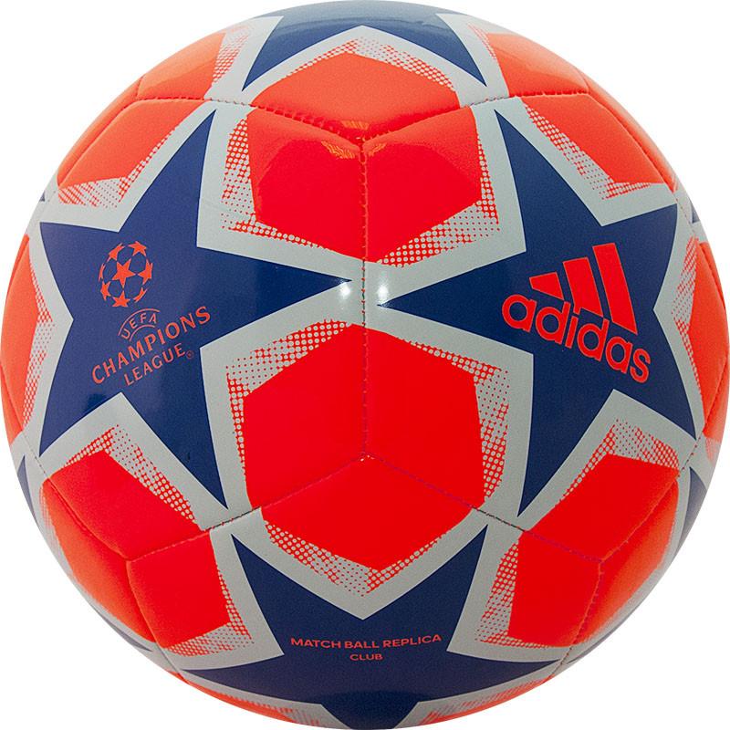 Мяч футбольный ADIDAS Finale 20 Club размер 5