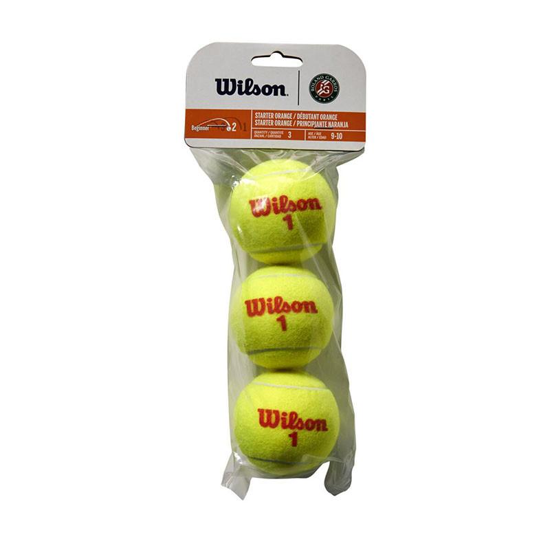 Мяч для большого тенниса Wilson Roland Garros