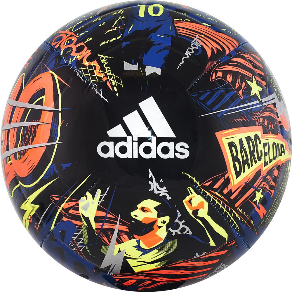 Мяч футбольный ADIDAS Messi Club размер 5