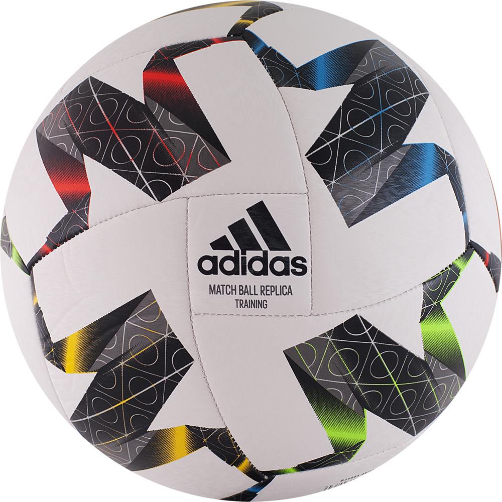 Мяч футбольный ADIDAS UEFA NL TRN размер 5