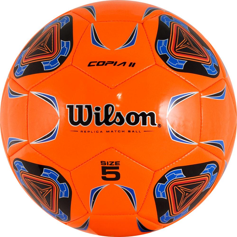 Футбольный мяч Wilson Copia II размер 5