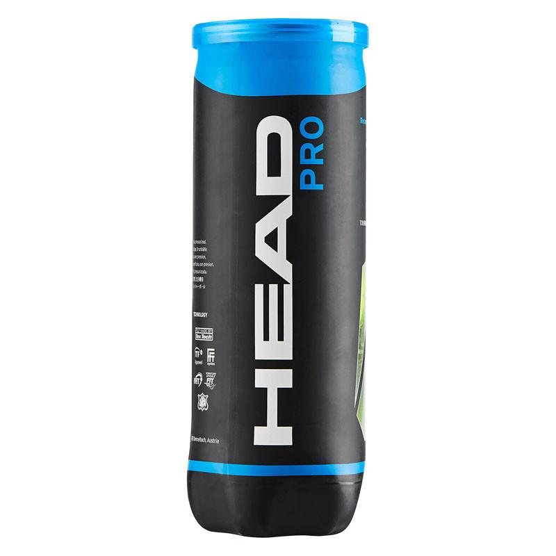 Мяч для большого тенниса HEAD Pro 3B