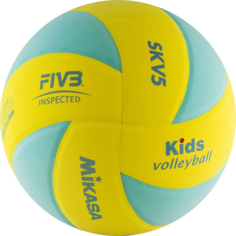 Волейбольный мяч Mikasa SKV5-YLG размер 5