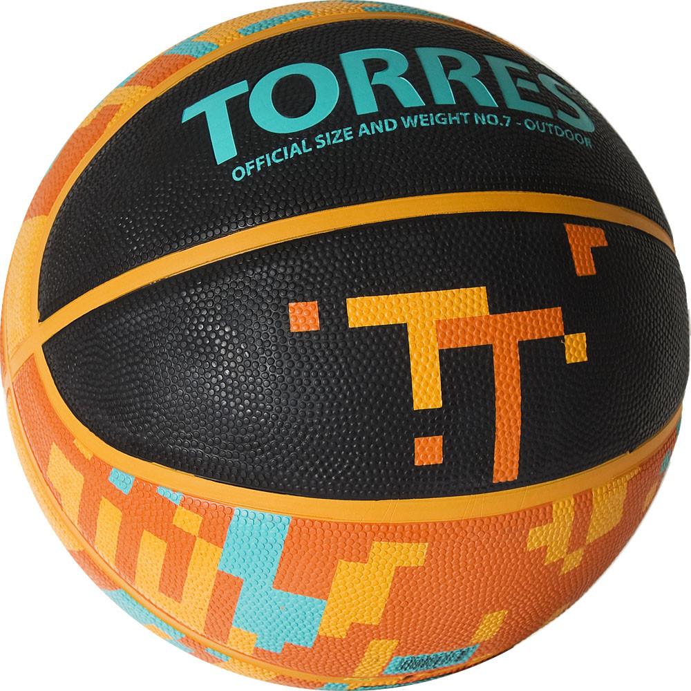 Баскетбольный мяч TORRES TT размер 7