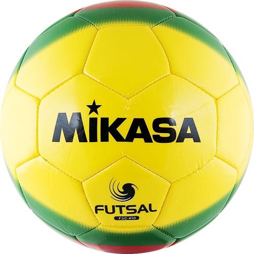 Футзальный мяч MIKASA FSC-450 размер 4