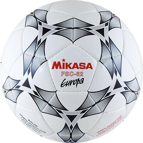 Футзальный мяч MIKASA FSC-62E Europa размер 4