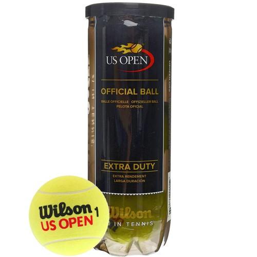Мяч для большого тенниса WILSON US Open Extra Duty