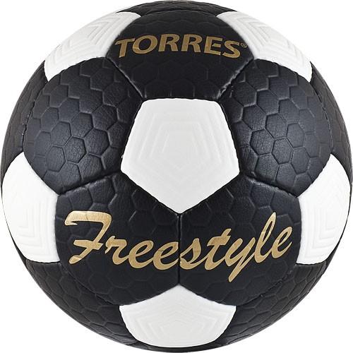 Мяч футбольный TORRES Freestyle размер 5