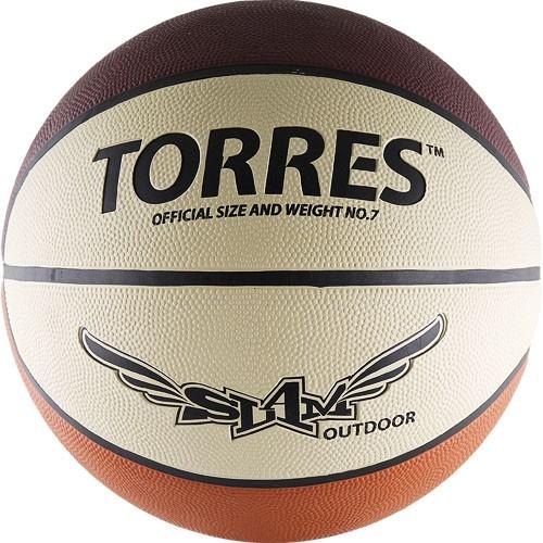 Баскетбольный мяч TORRES Slam размер 7
