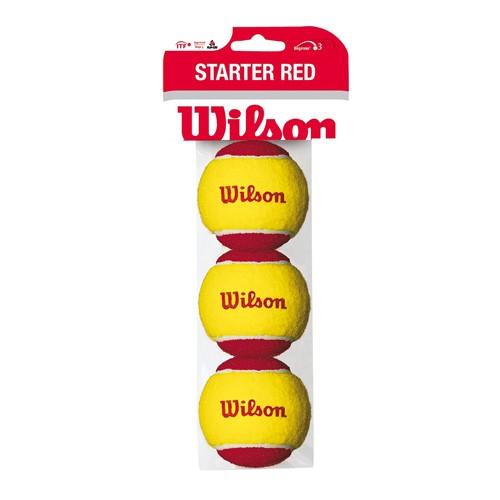 Мяч для большого тенниса WILSON Starter Play Ball 7