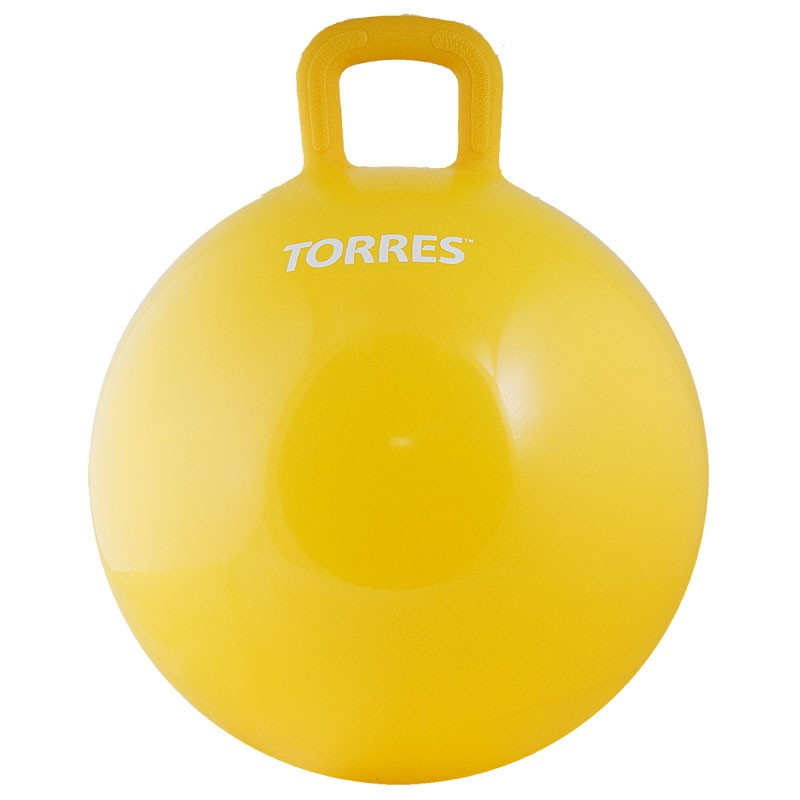 Мяч-попрыгун TORRES размер арт.AL100545
