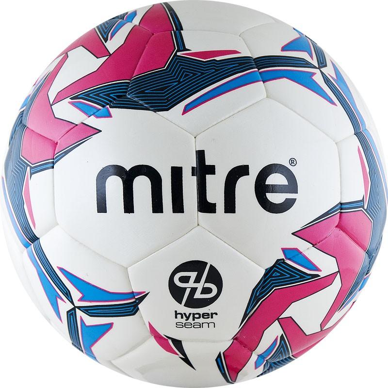 Футзальный мяч Mitre Pro Futsal HyperSeam размер 4