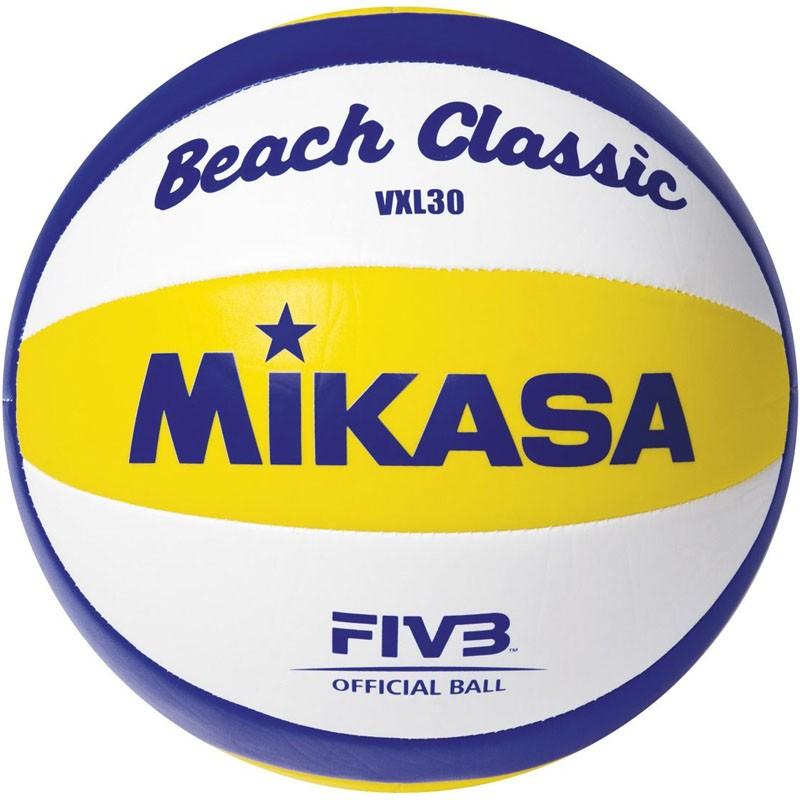 Мяч для пляжного волейбола Mikasa VXL30 размер 5